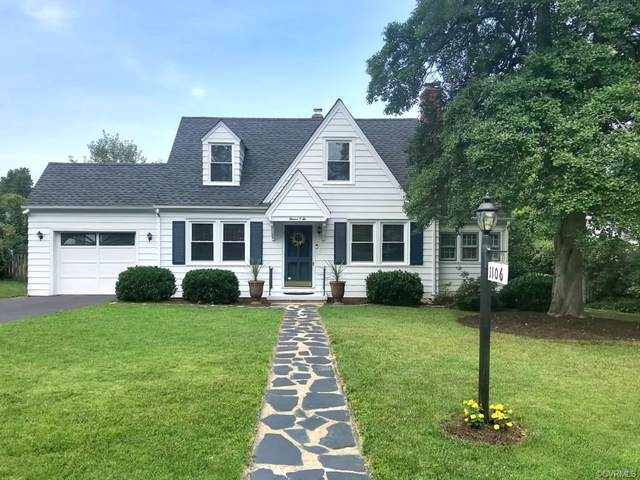 1106 Skipwith Road, Henrico, VA 23229 (MLS #2021476) :: Small & Associates