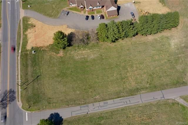 0 River Road, Goochland, VA 23063 (MLS #2021497) :: Keeton & Co Real Estate