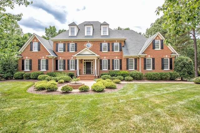 2613 Mulberry Row Road, Midlothian, VA 23113 (MLS #2021543) :: The Redux Group
