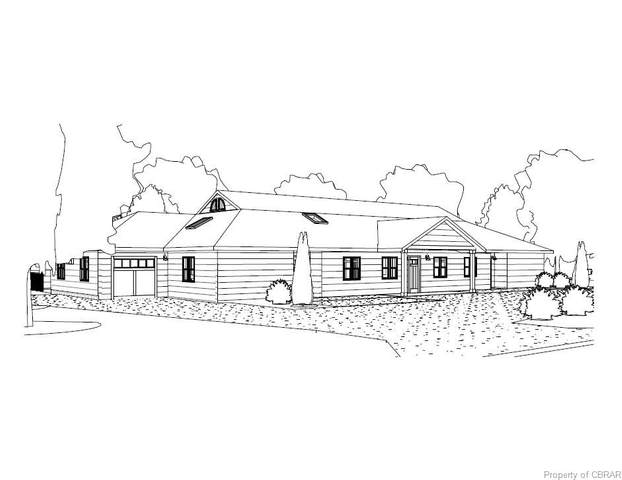 MM Botetourt Avenue, Gloucester, VA 23061 (#2021545) :: Abbitt Realty Co.