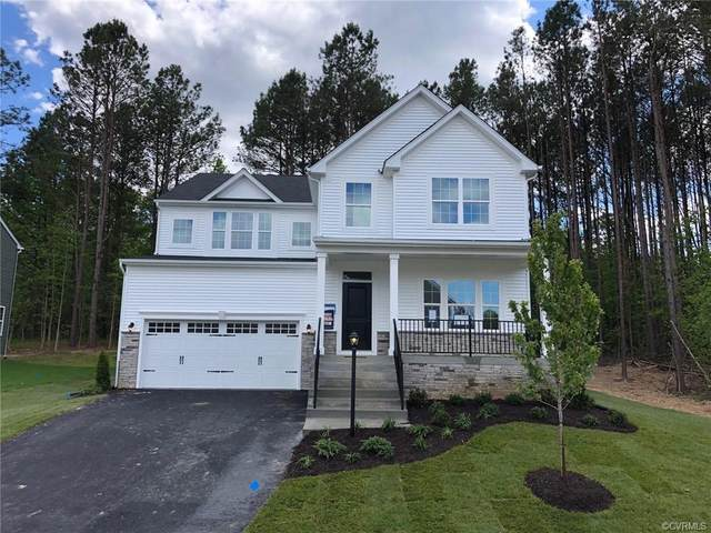 16049 Cambria Cove Boulevard, Chesterfield, VA 23112 (MLS #2021657) :: The Redux Group