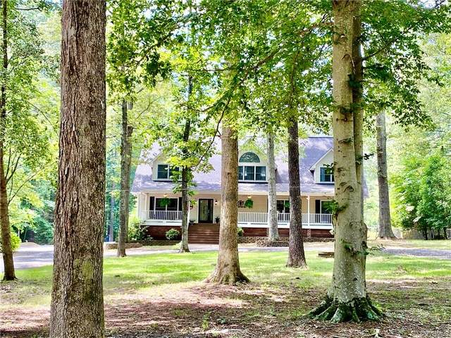 13071 Auburn Mill Lane, Hanover, VA 23059 (#2021681) :: Abbitt Realty Co.