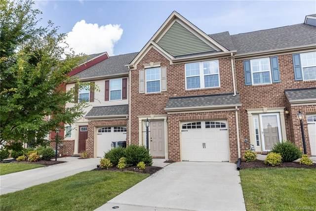 8922 Ringview Drive, Mechanicsville, VA 23116 (MLS #2021688) :: EXIT First Realty