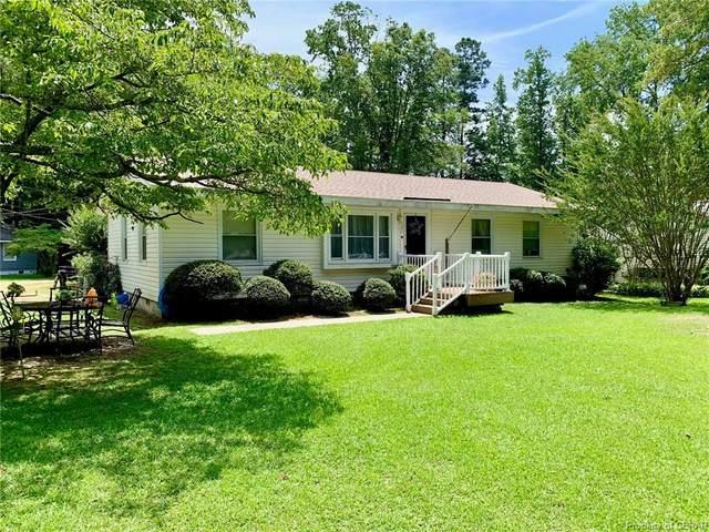 789 Coachpoint Road, Hartfield, VA 23071 (MLS #2021793) :: Treehouse Realty VA