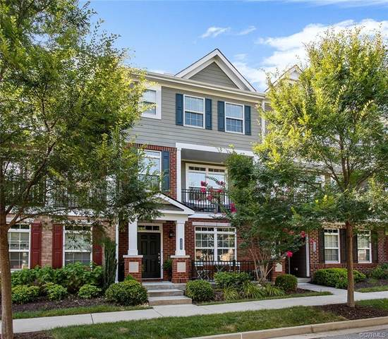 3945 Redbud Road, Glen Allen, VA 23060 (MLS #2021808) :: EXIT First Realty