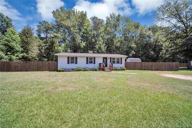 4479 Hickory Fork Road, Gloucester, VA 23061 (#2021829) :: Abbitt Realty Co.
