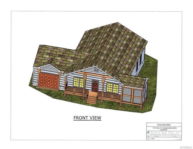 1 Dove Hollow Drive, Louisa, VA 23093 (#2021923) :: Abbitt Realty Co.