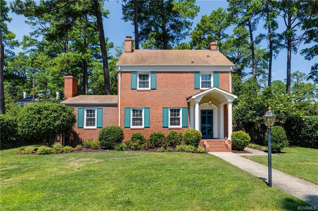 912 Orchard Road, Henrico, VA 23226 (MLS #2021937) :: Small & Associates