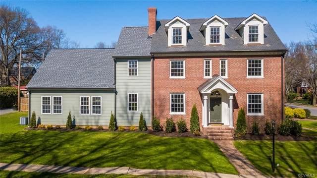 4300 Augusta Avenue, Richmond, VA 23230 (MLS #2022158) :: Small & Associates