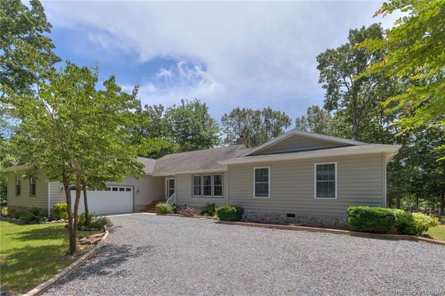 60 Witch Duck Court, Heathsville, VA 22473 (#2022178) :: Abbitt Realty Co.