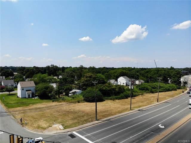 2100 Staples Mill Road, Henrico, VA 23230 (MLS #2022285) :: Treehouse Realty VA