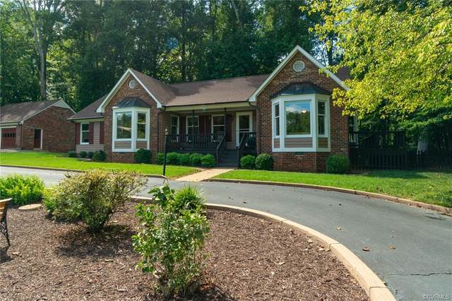 11424 Rosemont Drive, Rockville, VA 23146 (#2022414) :: Abbitt Realty Co.