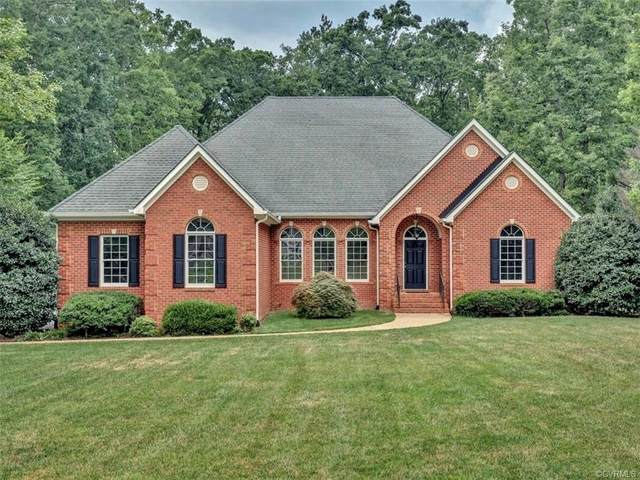 12400 Trumpington Court, Chesterfield, VA 23838 (MLS #2022455) :: The RVA Group Realty