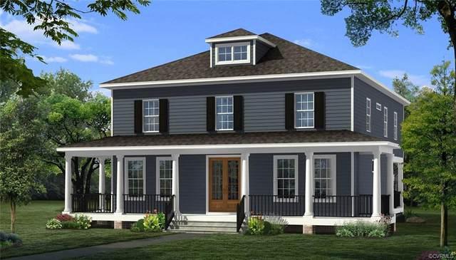 3707 Moss Side Avenue, Richmond, VA 23222 (MLS #2022460) :: The Redux Group