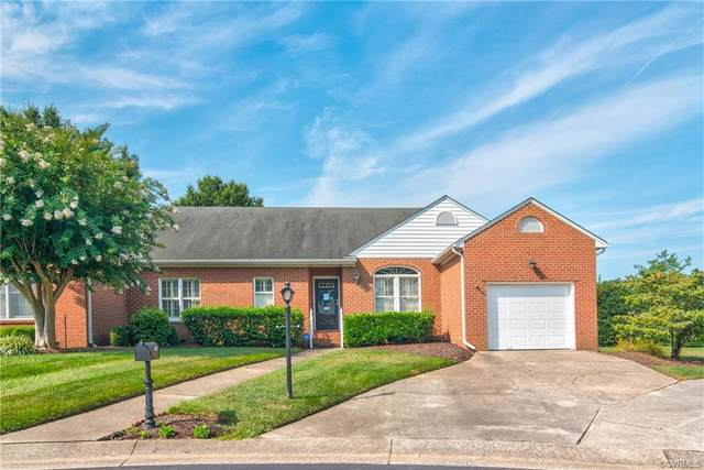 4925 Crispin Court, North Chesterfield, VA 23234 (MLS #2022528) :: The RVA Group Realty