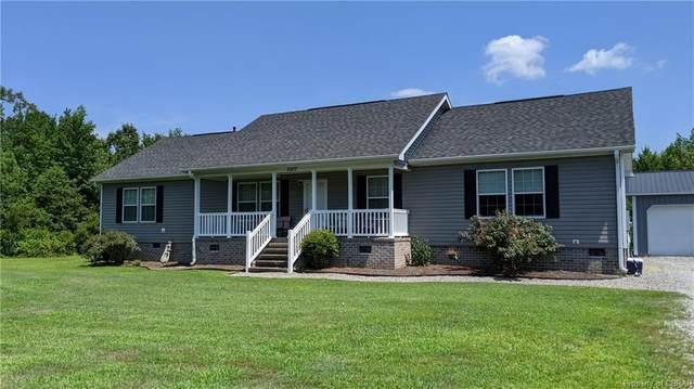 3307 Low Ground Road, Hayes, VA 23072 (#2022556) :: Abbitt Realty Co.