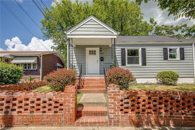 3110 M Street, Richmond, VA 23223 (MLS #2022569) :: The RVA Group Realty