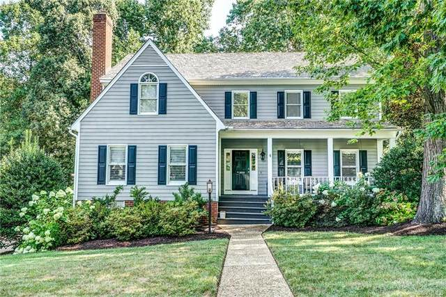 3609 Tyverton Court, Henrico, VA 23233 (MLS #2022606) :: EXIT First Realty