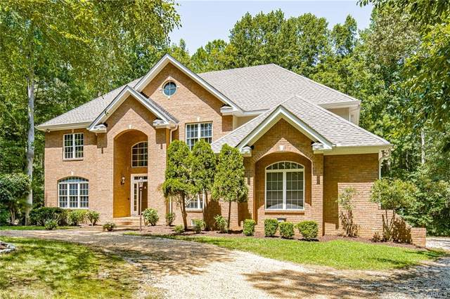 13030 Chesdin Landing Drive, Chesterfield, VA 23838 (MLS #2022613) :: Village Concepts Realty Group