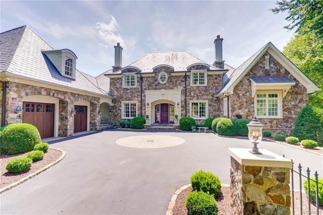 84 Kinloch Lane, Goochland, VA 23103 (MLS #2022621) :: The RVA Group Realty