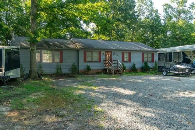 7305 Hawkshead Road, Henrico, VA 23231 (MLS #2022656) :: Small & Associates