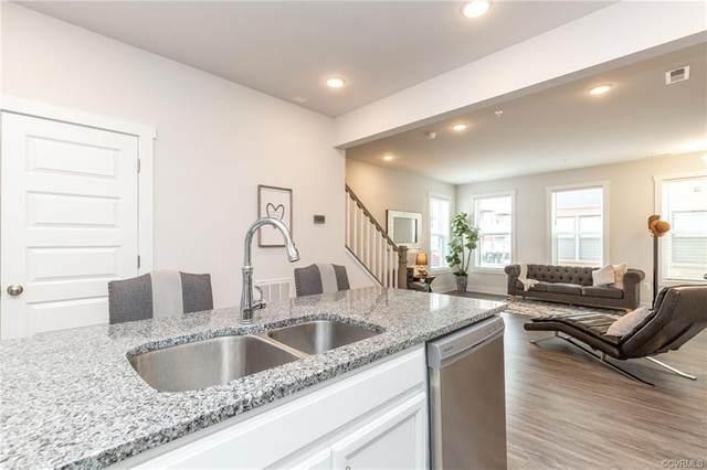 1 Flatwater Row A, Henrico, VA 23231 (MLS #2022658) :: Small & Associates