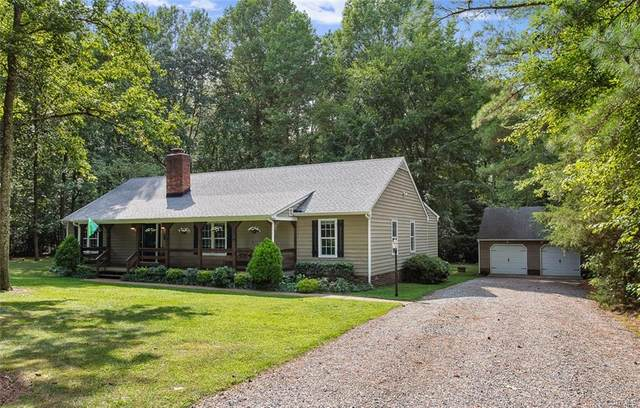 12530 Serenity Court, Glen Allen, VA 23059 (MLS #2022719) :: Small & Associates