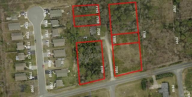 7700-7712 Hawthorne Avenue, Henrico, VA 23227 (MLS #2022764) :: The Redux Group