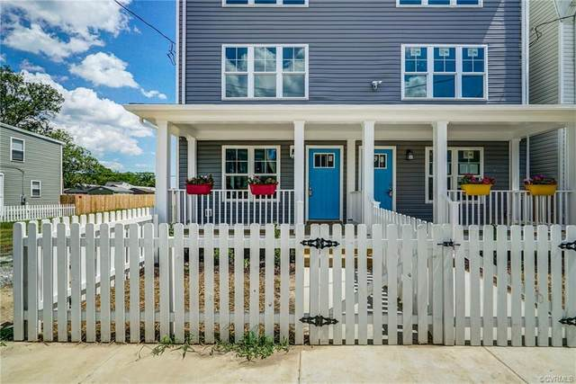 1119 31st Street, Richmond, VA 23223 (MLS #2022778) :: The RVA Group Realty