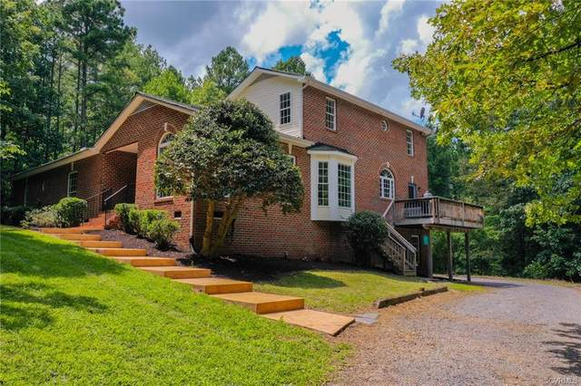 18560 Willoughby Heights Lane, Rockville, VA 23146 (#2022783) :: Abbitt Realty Co.