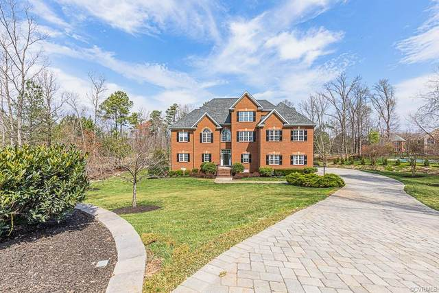 13141 Ashleys Boreen Lane, Glen Allen, VA 23059 (#2022855) :: Abbitt Realty Co.