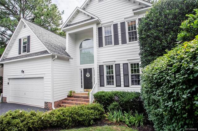 5717 Bradington Court, Glen Allen, VA 23059 (MLS #2022864) :: EXIT First Realty