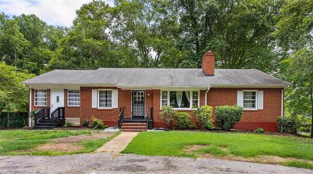 6409 Shadybrook Lane, Richmond, VA 23224 (MLS #2022871) :: The RVA Group Realty