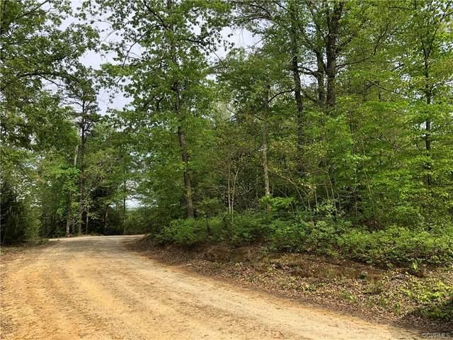 000 Deer Park Road, Caret, VA 22436 (MLS #2022905) :: Blake and Ali Poore Team