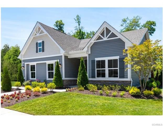 10672 Gracie Court, Glen Allen, VA 23060 (MLS #2022932) :: Treehouse Realty VA