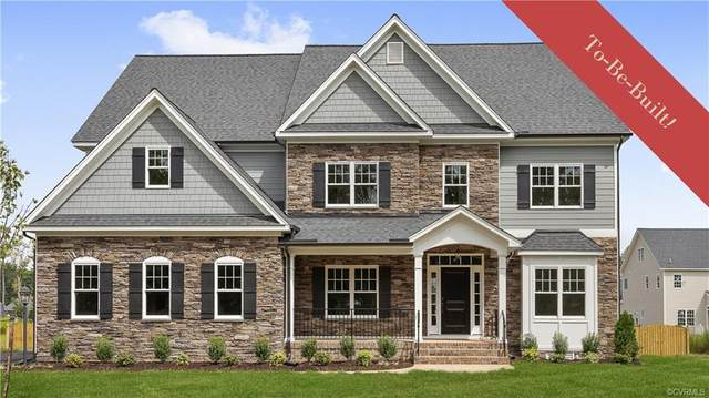 2033 Grey Oaks Park Lane, Glen Allen, VA 23059 (MLS #2022944) :: EXIT First Realty