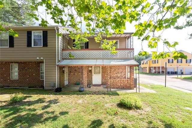 901 Winterstick Place, Richmond, VA 23223 (MLS #2023032) :: Treehouse Realty VA