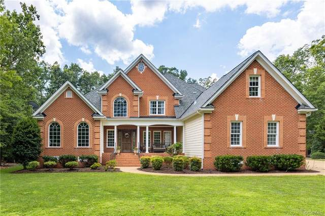 11412 Woodland Pond Parkway, Chesterfield, VA 23838 (MLS #2023039) :: The Redux Group