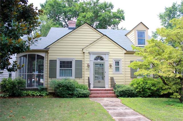 4703 Stuart Avenue, Richmond, VA 23226 (MLS #2023042) :: The RVA Group Realty