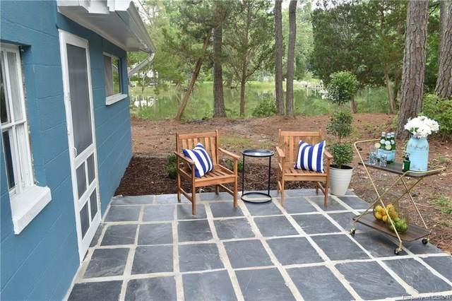 00 Emerald Lane, Mathews, VA 23109 (#2023060) :: Abbitt Realty Co.