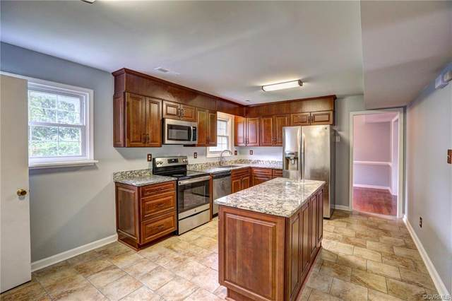 4204 N Lakefront Drive, Henrico, VA 23294 (MLS #2023080) :: The Redux Group