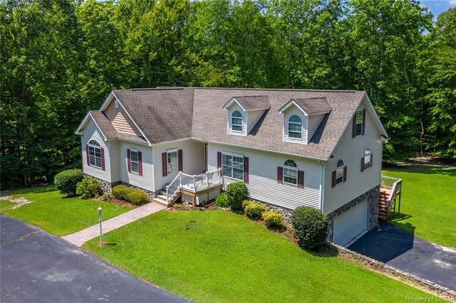 800 Mariners Woods Drive, Hartfield, VA 23071 (MLS #2023096) :: The Redux Group