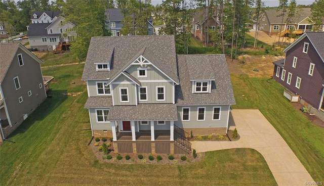 4642 Jenkip Court, Chesterfield, VA 23120 (#2023100) :: Abbitt Realty Co.