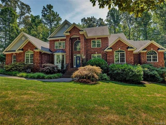 3771 Archies Way, Powhatan, VA 23139 (MLS #2023101) :: EXIT First Realty