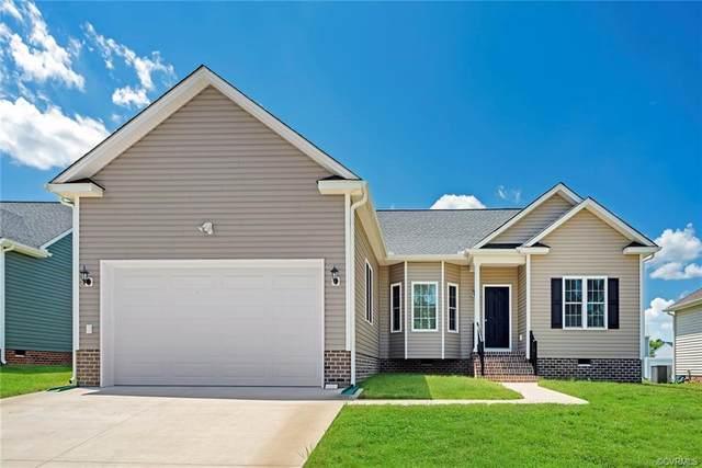 8103 Castle Grove Drive, Hanover, VA 23111 (MLS #2023174) :: The RVA Group Realty