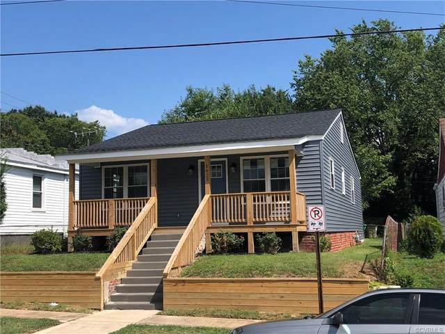 1623 N 22nd Street, Richmond, VA 23223 (MLS #2023247) :: The RVA Group Realty