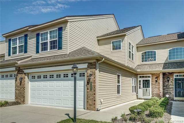 905 Morattico Circle, Glen Allen, VA 23060 (MLS #2023264) :: EXIT First Realty