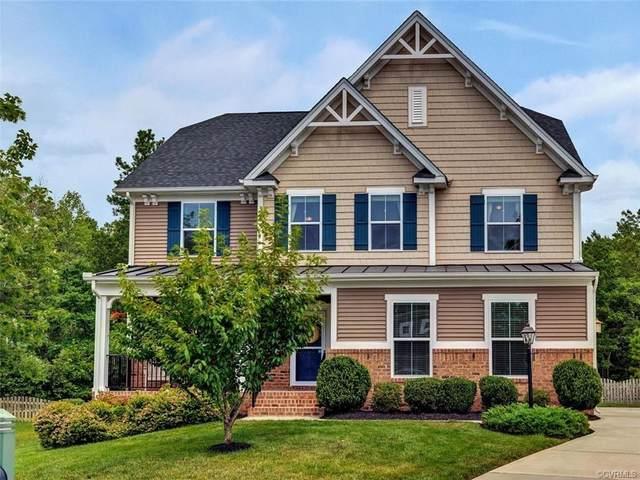 16825 White Daisy Loop, Moseley, VA 23120 (MLS #2023282) :: Small & Associates