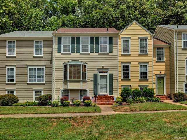 1652 Heritage Hill Drive, Henrico, VA 23238 (MLS #2023347) :: EXIT First Realty