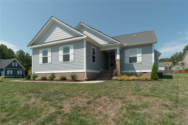11246 Ashland Park Drive, Hanover, VA 23005 (MLS #2023418) :: EXIT First Realty